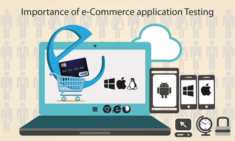 Importance of e-Commerce application Testing