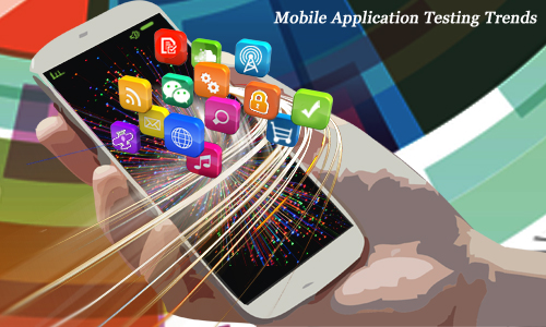 Mobile Application Testing Trends in 2014