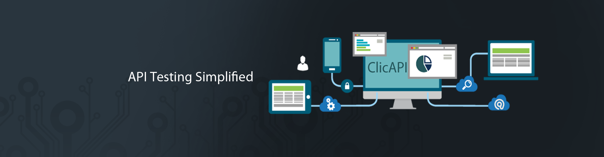 ClicAPI - API Testing Tool