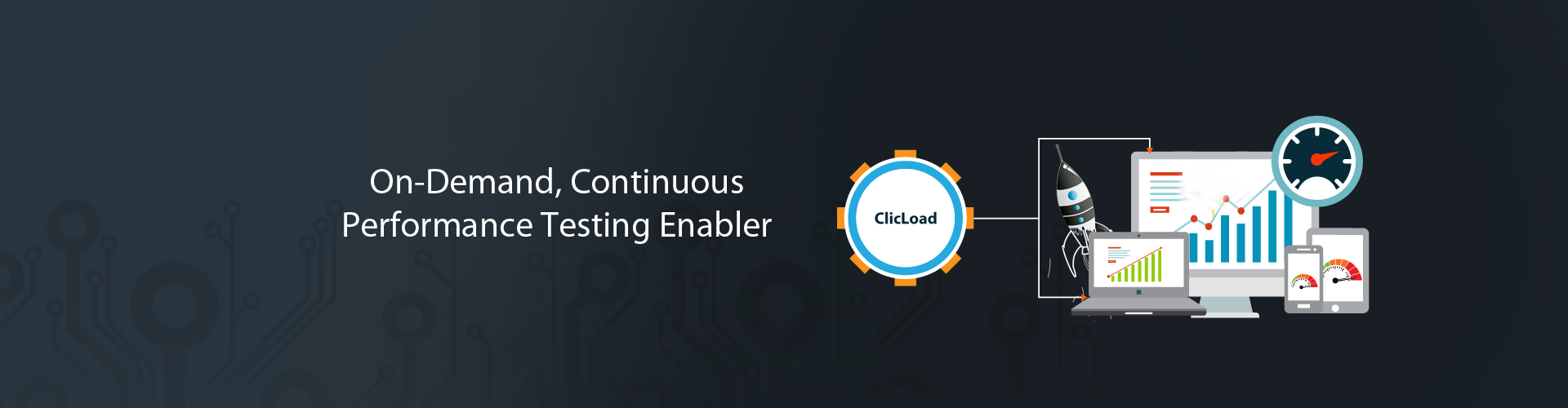 Load and Performance Testing Tool - ClicLoad