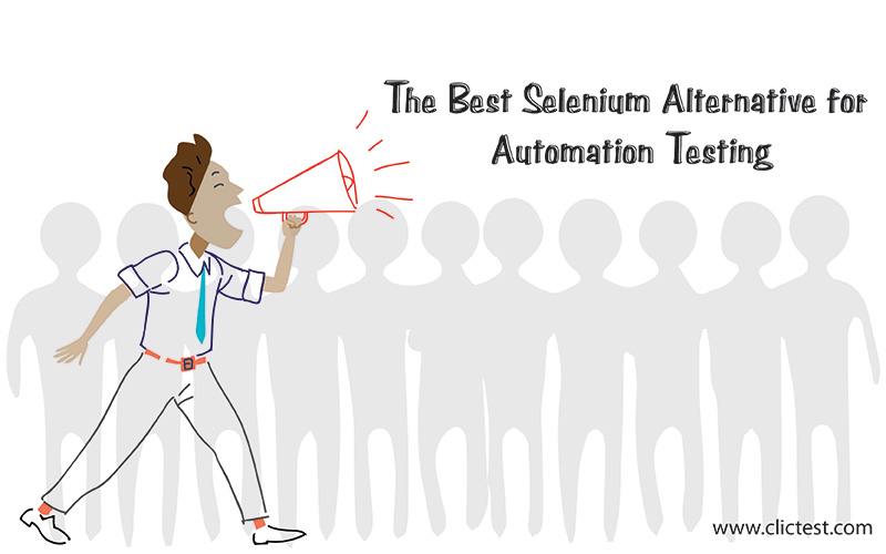 The Best Selenium Alternative for Automation Testing