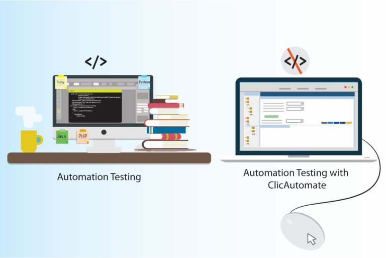 Automation Testing Is Instrumental In Improving Software Quality | Along With Manual Testers