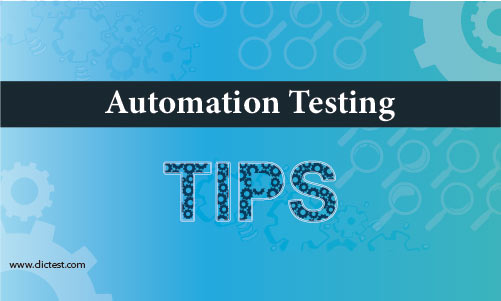 Tips on How to Get Most Out of Automation Testing?